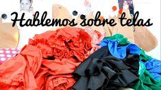 Tipos de tela para trajes de flamenca
