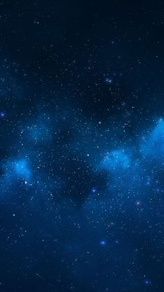Deep blue space iphone 6 wallpaper science fiction - Deep space 3 wallpaper engine ...