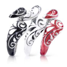 Designer Miabelle Enamel Bangles & Jewellery at Moi Moi. Australia's largest collection of enamel jewellery. Silver Prices, Enamel Jewelry, White Topaz, Black Onyx, Bangles, Colours, Sterling Silver, Gifts, Bracelets