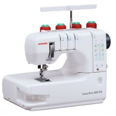 Stitcher's Source review on which machine is the best for coverstitch sewing tasks.