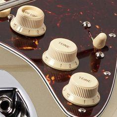 Fender: American Elite Series