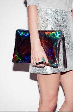 holographic things: Photo