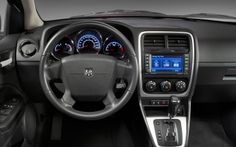 Image Quality 2011 Dodge Caliber Wallpaper