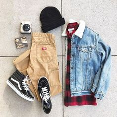 Likes, 37 Comments - Urban Outfitters Men& ( . Swag Outfits Men, Stylish Mens Outfits, Mode Outfits, Casual Outfits, Hype Clothing, Mens Clothing Styles, Clothing Apparel, Men's Apparel, Mode Masculine