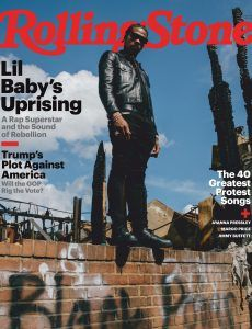 Rolling Stone USA – August 2020English | 85 pages | pdf | 83 MB Download from: NitroFlare Picture Song, Alex Winter, Protest Songs, Face The Music, Rollin Stones, Great Albums, Young Thug, Baby Cover, Lil Baby