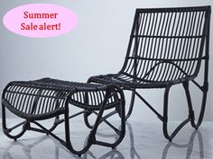 •Sale alert!!!  The Dunnes Home Store summer sale has started. Shop furniture brands that are unique to Dunnes including Paul Costelloe, Helen James, and Carolyn Donnelly.  With prices discounted by as much as 70%!   •Pynck.com loves this Helen James Considered Relax Chair Set was €275.00.  Now €130.