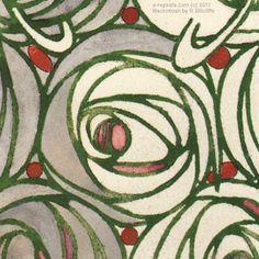 Mackintosh Roses