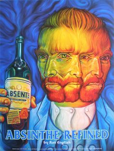 Van Gogh   Absinthe Refined
