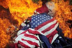ARMY SIGNAL: Amerika memilih perang dunia ketiga di 2 front