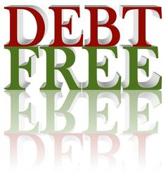 I'm $aving to be DEBT FREE!!!  Roughly one in six Savers has selected paying off consumer debts as their wealth-building goal.