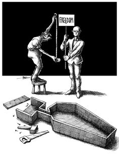 Freedom freedom fighter death wooden box: Mana Neyestani - Pesquisa Google