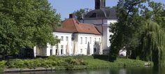 SchlossCafé Köpenick - Mehr Infos