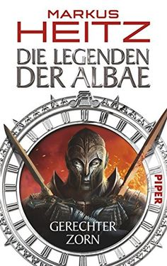 Nr. 40: Die Legenden der Albae 1. Gerechter Zorn von Markus Heitz Books To Read, My Books, Laughing And Crying, Magazine Template, Ebook Pdf, Reading, Book Covers, Printables, Templates
