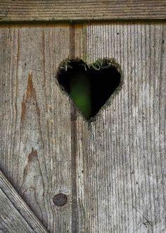 wood coeur
