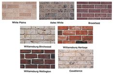 brick tile for backsplash brick tile we make great brick