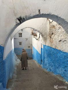La Medina de Tetuán, Patrimonio de la Humanidad por la UNESCO