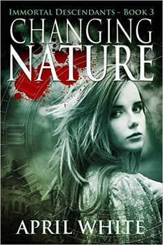 AmazonSmile: Changing Nature (The Immortal Descendants Book 3) eBook: April White, Angela Houle: Kindle Store