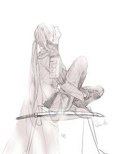 「刀剣乱舞LOG-04」/「笑笑笑」の漫画 [pixiv]