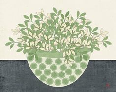 green or mint...never mind by Natassa on Etsy