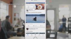 Facebook queriendose parecer a YouTube, y anuncia novedades para mejorar sus vídeos -
