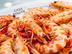 Casa Bigote es un Restaurante y Taberna Tipica Marinera de Sanlúcar de Barrameda. Situado frente a la desembocadura del Guadalquivir y Doñana. Especialidad en pescados y mariscos de la zona elaborados al mas puro estilo de abordo.