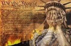 rethuglicans are burning our Constitution, violating their oaths of office - they need to be removed from office and prosecuted for their crimes