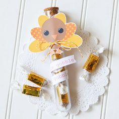 Oh, so cute Thanksgiving treat - easy as can be, come see!