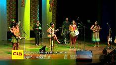 Clã Brasil - Delicado - Lucy.mp4