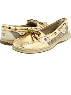 Angelfish by Sperry Top-Sider:Just bought these bad boys, can't wait to get them!