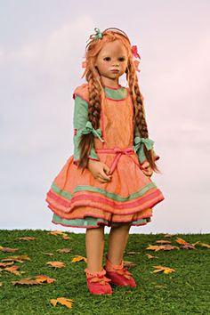 Maliwi  - Annette Himstedt  - Seasons Kinder - Autumn