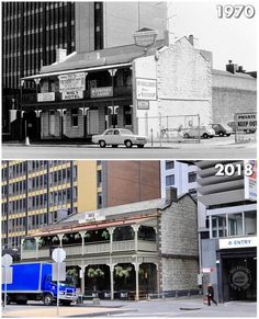 Melbourne Form Architecture, Melbourne Suburbs, Then And Now Photos, Australian Continent, It's Wonderful, Melbourne Victoria, Largest Countries, Small Island, Historical Pictures