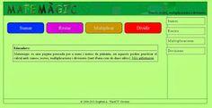 http://lacasetaespecial.blogspot.com.es/2014/03/matemagic.html   La Caseta, un lloc especial: Matemàgic