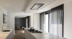 Ruimtelijk ontwerp woonhuis te Mierlo door SVDK interieurarchitecte(n)