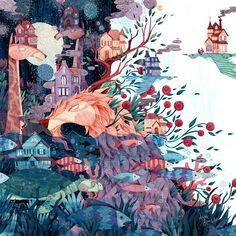 """""""The Cosmic Neighborhood"""" by Anne Lambelet"""