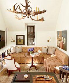 A LOUISIANA HOME CHANNELS CAPE DUTCH STYLE.. Architect Bobby McAlpine And Interior  Designer Ray · Louisiana HomesBaton Rouge ...