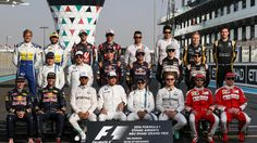 Class of 2016 - Abu Dhabi