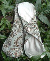 Reusable Menstrual Products - www.ecomenses.com