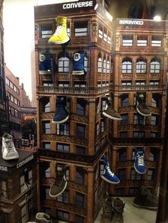 Converse  Photo by #GabriellaSimone  Follow us on www.futureconceptretail.com