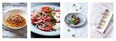 Guide aromatique pour cuisiner sans recette