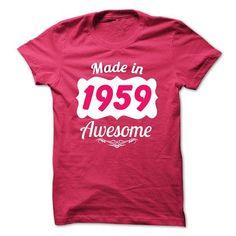 Made in 1959 legend year TN003 - #hoodie sweatshirts #sweater design. WANT => https://www.sunfrog.com/Names/Made-in-1959-legend-year-TN003.html?68278