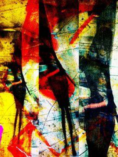 'Black woman' von Gabi Hampe bei artflakes.com als Poster oder Kunstdruck $18.03