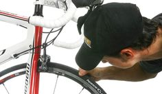 Los cuidados rutinarios de la bici