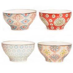 chehoma bohemian bowls