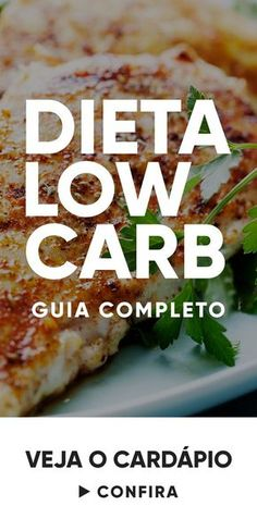 Dieta Low carb: como emagrecer reduzindo consumo de carboidrato The Low Carb Diet has different variations, but all have the … Healthy Diet Recipes, Low Carb Recipes, Healthy Eating, Healthy Foods To Eat, Smoothie Recipes, Low Carb Menu, Low Carb Diets, Best Diet Drinks, Breakfast Smoothies For Weight Loss