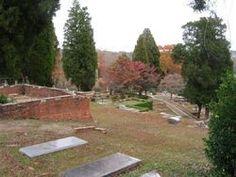 Rose Hill Cemetery  1071 Riverside Drive  Macon  Bibb County  Georgia  USA  Postal Code: 31201  Phone: 478/751-9119