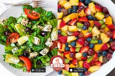 Zöldség vagy gyümölcssaláta? #ebedmenu #ebedmenu.hu #gasztro #gasztronomia #egészség #egészséges_táplálkozás #egészségmegőrzés #egészséges_életmód