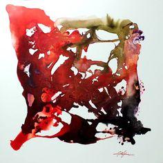 ARTE Abstracto by Hericko Delfin