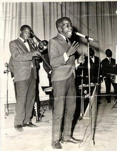A young Delroy Wilson- was a Jamaican ska, rocksteady and reggae singer, regarded as Jamaica's first child star. ♫Dancing Mood♫, which was one of the first songs to bridge the gap between ska and it's slower successor Rocksteady.
