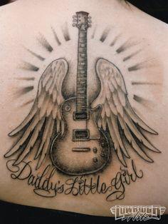 Tattoo Art Photography | David Sanchez Feature Artist Tattoo Art