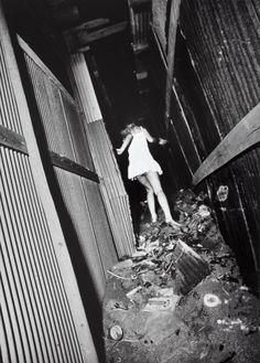 Daido Moriyama, Kariudo (Hunter), 1971